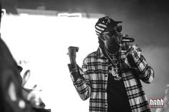 "2 Chainz Photographer Joe Moore Is Documenting The Rapper's ""No Ceiling"" Rise"