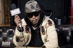 "Ab-Soul's ""Do What Thou Wilt."" (Review)"