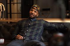 "Review: The Game's ""Documentary 2.5"""