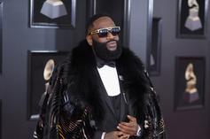 Rick Ross Buys Checkers Restaurant Franchise In Carol City, Florida