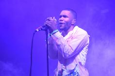 "The Best Lyrics On Frank Ocean's ""Blonde"""