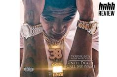 "Youngboy Never Broke Again ""Until Death Call My Name"" Review"