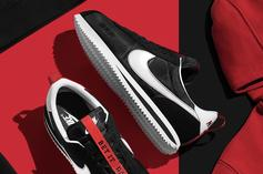 Kendrick Lamar x Nike Cortez Kenny III Coming Soon  New Images e2031b72a
