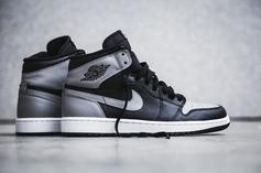"Air Jordan 1 ""Shadow"" Restock Announced"