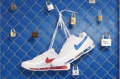Skepta x Nike Air Max 97/BW SK Release Details Announced