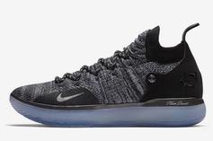 Kevin Durant's Nike KD 11 Will Make Retail Debut In June