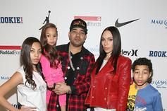 "DJ Envy & Fam Set To Star In Bravo Docu-Comedy Series ""Gold With Envy"""