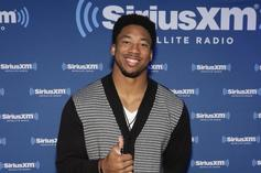 Projected #1 NFL Draft Pick, Myles Garrett, Signs Multiyear Deal With Adidas