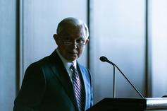 Jeff Sessions Cites Old Passage Used By Slave Owners To Defend Donald Trump
