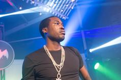 Meek Mill Back In Court As Massive Protest Takes Place Today