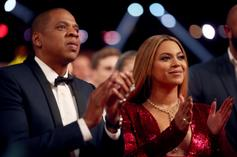 """Beyoncé & Jay-Z's """"Everything Is Love"""" Is Now Available On Spotify & Apple Music"""