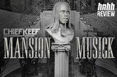 """Chief Keef's """"Mansion Musick"""" (Review)"""