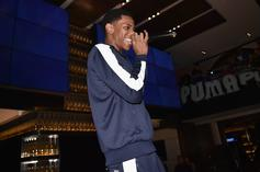 """A Boogie Wit Da Hoodie Previews Upcoming """"Nice For What"""" Freestyle"""