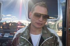 "Scott Storch Opens Up On Crafting ""2001"" With Dr. Dre On The Breakfast Club"