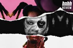 "Denzel Curry ""TA13OO"" Review"