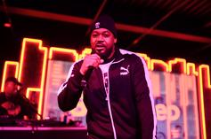 """Ghostface Killah Announces New Album """"The Lost Tapes"""""""