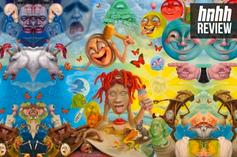 "Trippie Redd's ""Life's A Trip"" Review"