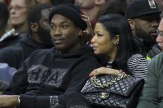 """Meek Mill Speaks Of Prison Cruelty """"You Wouldn't Do To Your Pets"""" On New Podcast"""