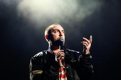 "Mac Miller's ""Swimming"" Album Hits No. 1 On Apple Music Charts"