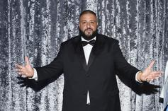 "DJ Khaled Gets To Work With Flipp Dinero: ""A&R FLOW"""