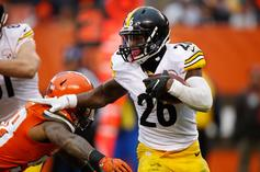 """Le'Veon Bell """"No Shows"""" In Week 2, Pushing His Lost Wages To $1.7 Million"""