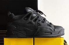 Osiris Calls Out A$AP Rocky & Under Armour For Copying Their D3 Sneaker