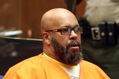 Suge Knight's Murder Trial For Hit & Run Set Case To Begin Next Week: Report