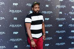 """""""Atlanta"""" Actor Brian Tyree Henry To Star In """"Child's Play"""" Reboot With Aubrey Plaza"""