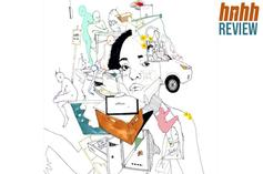 "Noname ""Room 25"" Review"