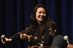 """Chloé Zhao Becomes First Ethnic Woman To Direct MCU Film With """"The Eternals"""""""
