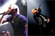 """Dave East & Styles P Announce New Album """"Beloved"""""""