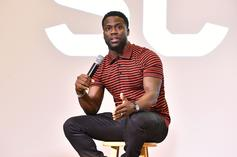 Kevin Hart Reportedly Sued For Nearly $2 Million After Business Deal Gone Wrong