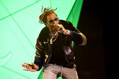 """The Myth Of Young Thug's """"Hy!£UN35"""": The Album That Never Was"""