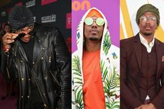 """Nick Cannon Allowed To Wear Controversial Turban On His New """"FOX""""  Late Night Show"""