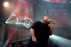 """Action Bronson Slams Viceland For Comparing His Culinary Integrity To """"Salt Bae"""""""