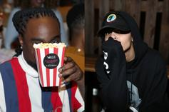 """Wale Buries 070 Shake After She Insults His Talent: """"The Shade Is Noted, Queen."""""""