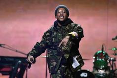 """Anderson .Paak Reveals That Dr. Dre Orchestrated J. Cole's """"Oxnard"""" Feature"""