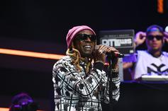 """Lil Wayne Adds Bonus Songs To """"Tha Carter V"""" Featuring Post Malone & Gucci Mane"""