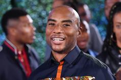 "Charlamagne Tha God Smoked Weed With Rihanna At A ""Hood Spot"" In Los Angeles"