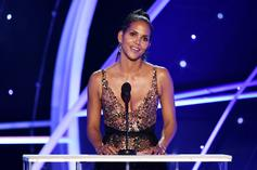 """Rams QB Jared Goff Gets Halle Berry's Attention With """"Halle Berry"""" Audible"""