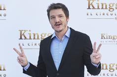 """Star Wars Series """"The Mandalorian"""" Casts Pedro Pascal In Starring Role"""