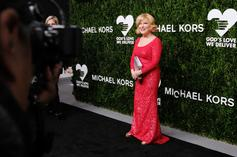 Bette Midler Facing Backlash After Controversial Melania Trump Comment