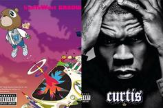 The 10 Most Stacked Rap Album Release Dates In Hip-Hop History So Far