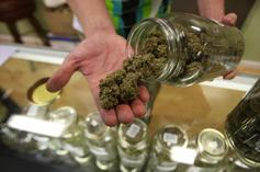 New Jersey Could Legalize Recreational Weed Come Early As January: Report