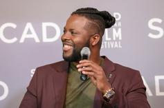 """Winston Duke Reveals That He Blindly Auditioned For """"Black Panther"""" & """"Star Wars"""""""