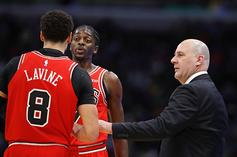 Chicago Bulls Players Considered Boycotting Practice After 56-Point Loss