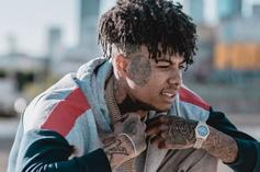 Who Is BlueFace? Everything You Need To Know