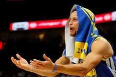 Steph Curry Accepts NASA's Offer, Admits He Was Joking About Moon Landing