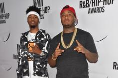 """Metro Boomin & Southside Form New Production Duo """"Icey Boyz"""""""