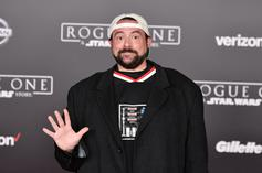 Kevin Smith Shares Dramatic Photos Of His Weight Loss
